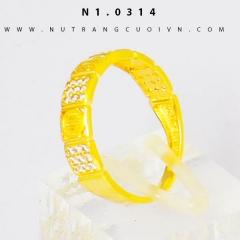 Nhẫn nữ N1.0314