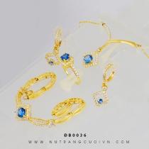 Mua Bộ trang sức ĐB0036 tại Anh Phương Jewelry