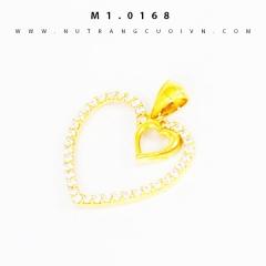 Mua Mặt dây chuyền M1.0168 tại Anh Phương Jewelry