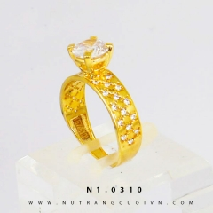 Mua Nhẫn nữ N1.0310 tại Anh Phương Jewelry