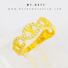 Nhẫn nữ N1.0311