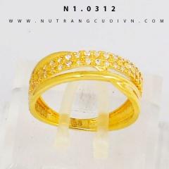 Nhẫn nữ N1.0312-1