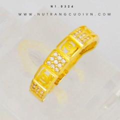 Nhẫn nữ N1.0324
