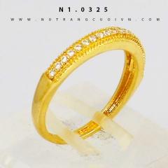 Mua Nhẫn nữ N1.0325 tại Anh Phương Jewelry