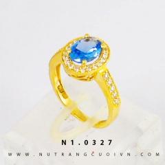 Nhẫn cưới N1.0327