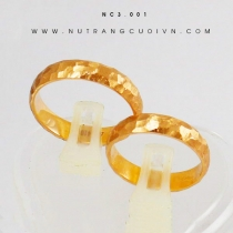 Mua Nhẫn nữ NC3.001 tại Anh Phương Jewelry