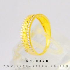 Nhẫn nữ N1.0328