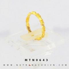 Mua NHẪN NỮ MTN0643 tại Anh Phương Jewelry