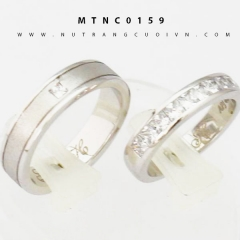 NHẪN CƯỚI MTNC0159