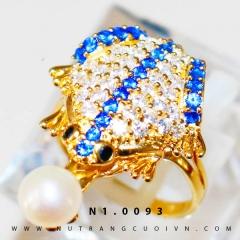 Mua NHẪN NỮ N1.0093-9 tại Anh Phương Jewelry