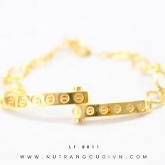 Mua LẮC TAY L1.0011 tại Anh Phương Jewelry
