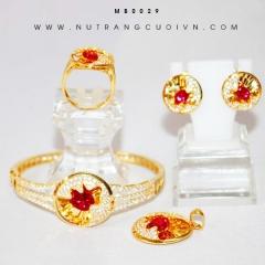 Mua BỘ TRANG SỨC MB0029 tại Anh Phương Jewelry
