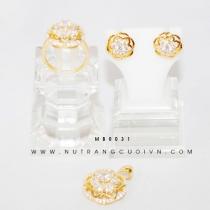 Mua BỘ TRANG SỨC MB0031 tại Anh Phương Jewelry