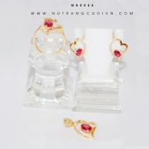 Mua BỘ TRANG SỨC MB0058 tại Anh Phương Jewelry
