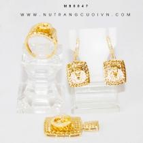 Mua BỘ TRANG SỨC MB0047 tại Anh Phương Jewelry