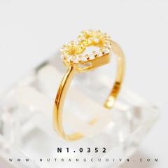 Mua NHẪN NỮ N1.0352 tại Anh Phương Jewelry