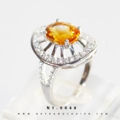 Mua NHẪN NỮ N1.0048 tại Anh Phương Jewelry