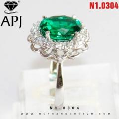 Mua NHẪN NỮ N1.0304 tại Anh Phương Jewelry