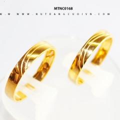 NHẪN CƯỚI MTNC0168