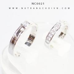 NHẪN CƯỚI NC0021