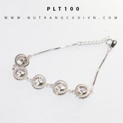 Mua LẮC TAY PLT100 tại Anh Phương Jewelry