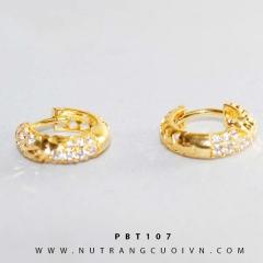 Mua BÔNG TAI PBT107 tại Anh Phương Jewelry