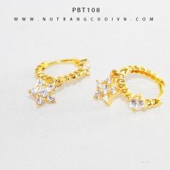 Mua BÔNG TAI PBT108 tại Anh Phương Jewelry
