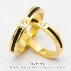 Mua NHẪN CƯỚI MTNC0125 tại Anh Phương Jewelry