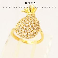 Mua Nhẫn nữ đẹp N975 tại Anh Phương Jewelry