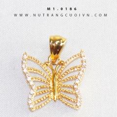 Mua MẶT DÂY CHUYỀN M1.0186 tại Anh Phương Jewelry