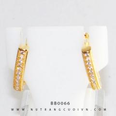 Mua BÔNG TAI BB0066 tại Anh Phương Jewelry