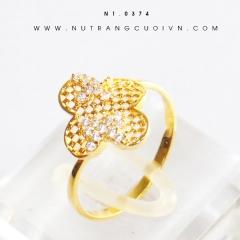 Mua NHẪN NỮ N1.0374 tại Anh Phương Jewelry