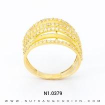 Mua NHẪN NỮ N1.0379 tại Anh Phương Jewelry
