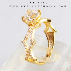 Mua NHẪN NỮ N1.0400 tại Anh Phương Jewelry