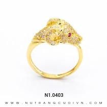 Mua NHẪN NỮ N1.0403 tại Anh Phương Jewelry