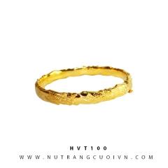 Mua LẮC TAY VÀNG 24K HVT100 tại Anh Phương Jewelry