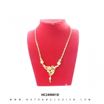 Mua DÂY CHUYỀN HC240001D tại Anh Phương Jewelry