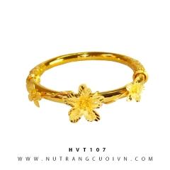 Mua LẮC TAY VÀNG 24K HVT107 tại Anh Phương Jewelry