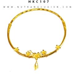 Mua KIỀNG VÀNG 24K HKC107 tại Anh Phương Jewelry