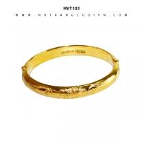 Mua LẮC TAY VÀNG HVT103 tại Anh Phương Jewelry