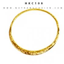 Mua KIỀNG VÀNG HKC108 tại Anh Phương Jewelry