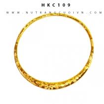 Mua KIỀNG VÀNG HKC109 tại Anh Phương Jewelry