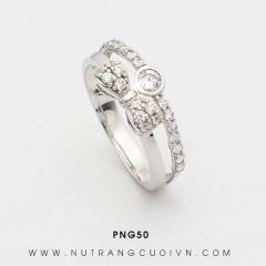 Mua NHẪN NỮ PNG50 tại Anh Phương Jewelry