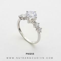 Mua NHẪN NỮ PNG55 tại Anh Phương Jewelry