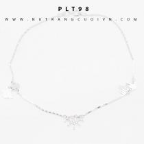 Mua LẮC CHÂN PLC98 tại Anh Phương Jewelry