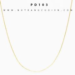 DÂY CHUYỀN PD103