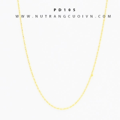 Mua DÂY CHUYỀN PD105 tại Anh Phương Jewelry