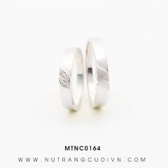 Mua NHẪN CƯỚI MTNC0164 tại Anh Phương Jewelry
