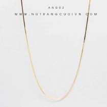 Mua DÂY CHUYỀN ANG02 tại Anh Phương Jewelry