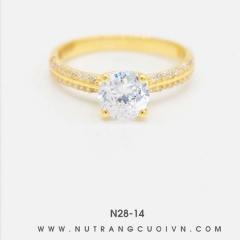 Mua NHẪN NỮ N28 tại Anh Phương Jewelry